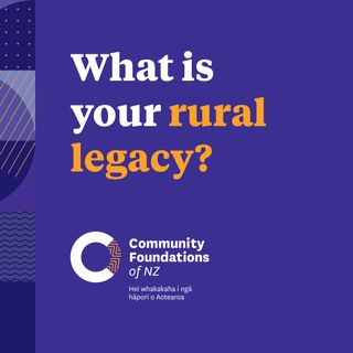 What Is Your Rural Legacy?