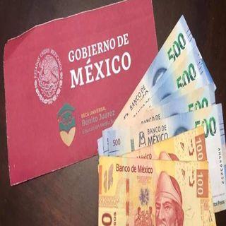 Entrega de la Beca Benito Juárez sigue presentando complicaciones