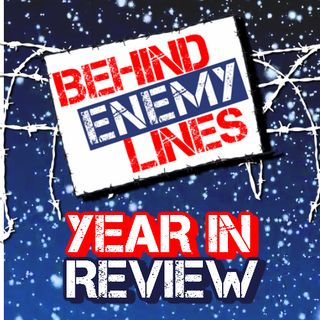 Behind Enemy Lines - 2016 Year in Review