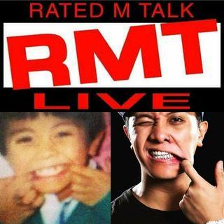 RMT LIVE: B-Rad & Marcus Cardona