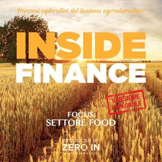 EXT - Il mercato del babyfood biologico in Italia. Roberta LOGOTETA, General Manager di MadreNatura (JV Angelini-Hero)