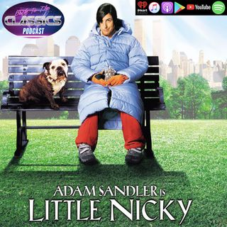 Back to Little Nicky