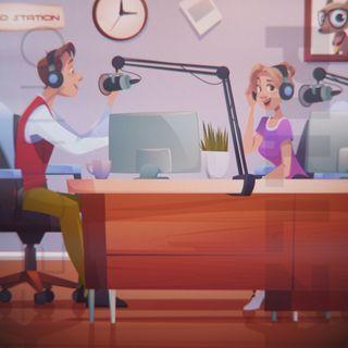 """TechnoPillz Extra """"Il metodo podcastico"""" (parte II)"""