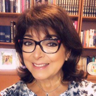 """La psicóloga Martha Sánchez Navarro te dice: """"Todo es energía y nosotros también""""."""