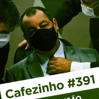Cafezinho 391 – A suspensão da descrença