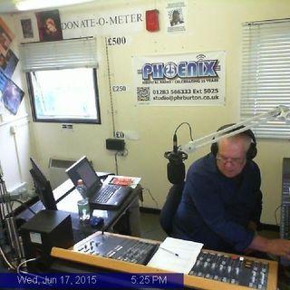 my phoenix hospital radio show