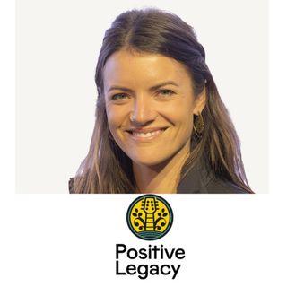 Kristen Sommer Swager of Positive Legacy