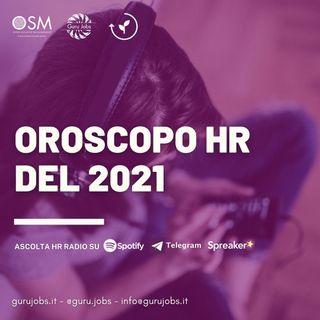 #5 Oroscopo HR del 2021