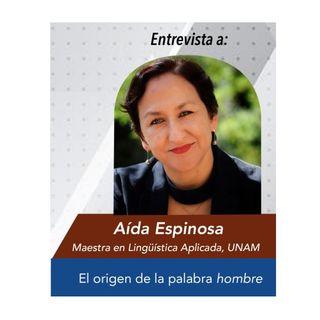 VOCES DEL ESPANOL 069 Invitada Mtra. Aída Espinoza
