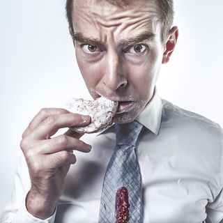 Eating failures