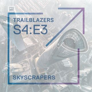 Skyscrapers: An Upward Journey