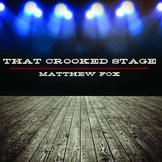Matthew Fox Interview