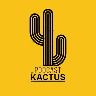 Le suore della cannabis (feat. Rupert) - Titanic II - ???? - Puntata 09 - Stagione 1 - Podcast del Kactus