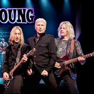 Classic Rock Report May 22