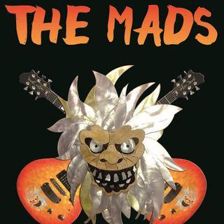 Emanuela Petroni presenta THE MADS su RADIO Ciadd News nella trasmissione ROCK LOVE