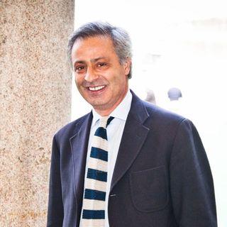 Raccontare il territorio, Intervista a Mario Placidini - Tv2000 Borghi d'Italia