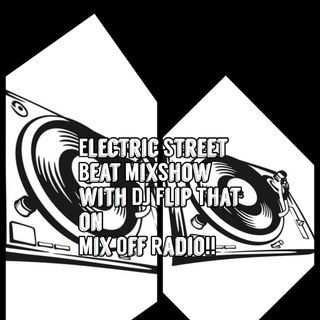 Electric Street Beat Mix Show 11/11/19 (Live DJ Mix)
