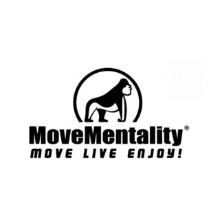 MoveMentality ** INTRO PODCAST