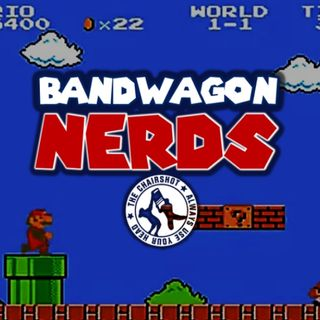 Bandwagon Nerds #31: Platt The Nerd