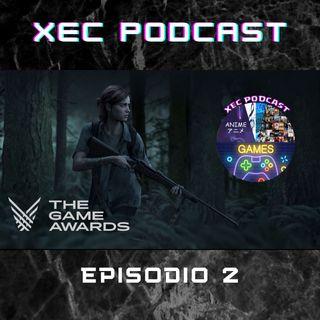 Episodio 02 - ¿Y el ganador es.....?