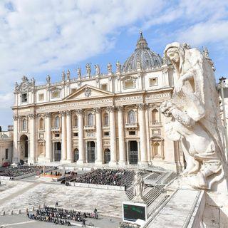 Spiati per anni dalla Cia, anche in Vaticano