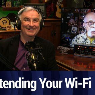 TTG Clip: Extending Your Wi-Fi