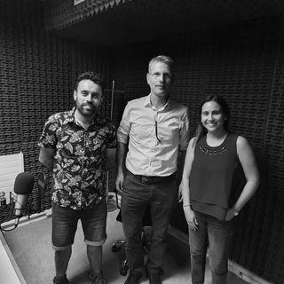 Conexión Pesquera - Entrevista a Cristián Piazzano de Foodcorp