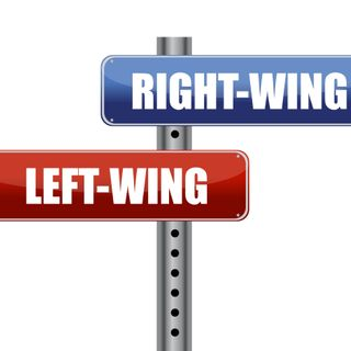 An introduction to left and right wing ideologies (STUDENT SPECIAL)