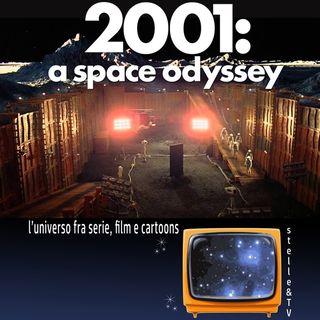 #42 Stelle&TV: Il cratere Tycho & 2001: Odissea nello spazio