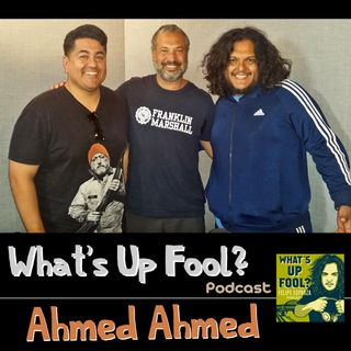 Ep 159 - Ahmed Ahmed