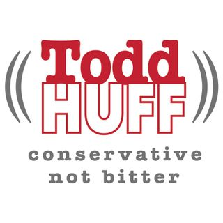 Todd Huff Radio Demo