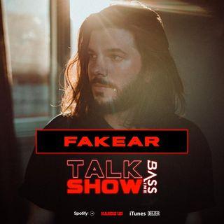 Bassline Talkshow #2 : Fakear