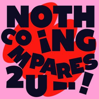 Nothing Compares 2 U