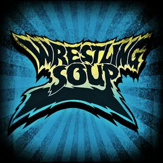 CAFFINE CEREAL or WHEN YOU GOTTA GO (Wrestling Soup 7/30/20)