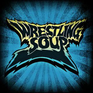DONALD MCDONALD OR JENNIFER LAWRENCE(Wrestling Soup 10/01/20)