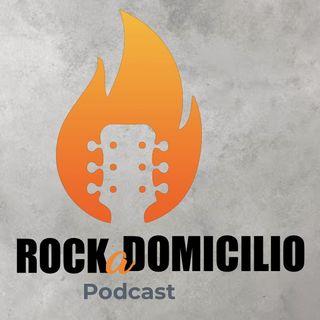 Rock a Domicilio