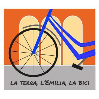 La Terra, l'Emilia, la Bici. Ep. 2. Che brutto lavoro (di Leonardo Nesti)