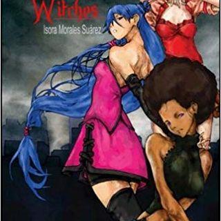 Episode 76 The Meringue Witches by Isora Morales Suarez