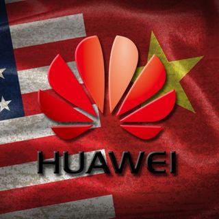 #37: Speciale Huawei vs Tutti, Italiani e videogame, OnePlus 7 Pro