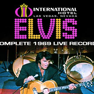 Especial ELVIS PRESLEY INTERNATIONAL HOTEL VEGAS 1969 PT09 Classicos do Rock Podcast #ElvisPresley #ElvisWeekCDRPOD #Live1969Vegas #avengers