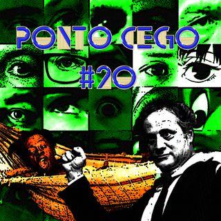 Ponto Cego #20: Cinema Novo: Macunaíma (1969) e Terra em Transe (1967)