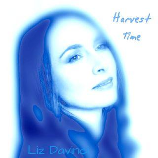 Harvest Time - Liz Davinci