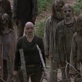 Talking About Walkers: Omega Episode 109