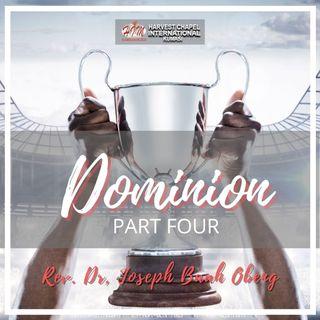 Dominion - Part 4