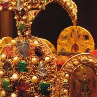 06 - Il tesoro della Corona