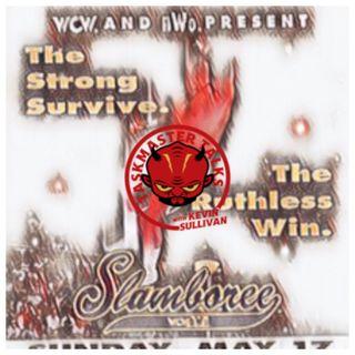 Episode 50 - WCW Slamboree 1998