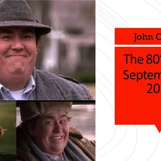John Candy:  the man we all loved