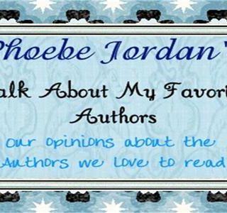 TAMFA Phoebe Jordan #36: Guest Author Susan H. Crowley