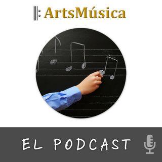10. La virtud del músico es la paciencia