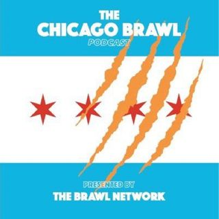 Chicago Brawl 11/27 - Mack seeks and destroys Giants - Bears get ready for Turkey - Day feast with injured Lions.